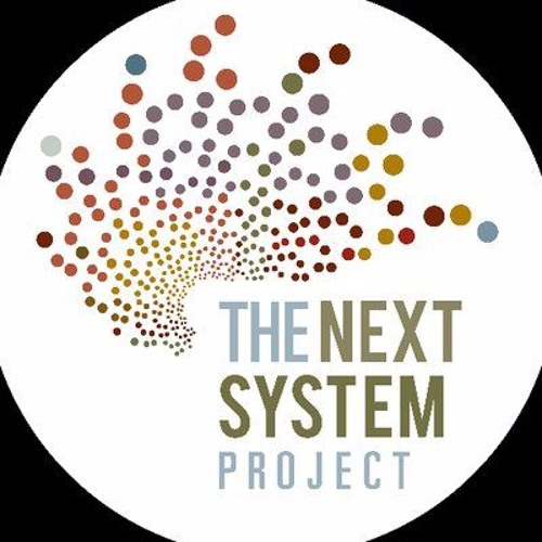 The Next System Podcast's avatar