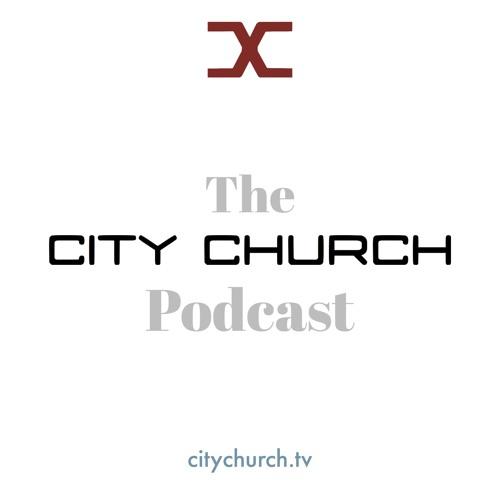 The City Church Podcast's avatar