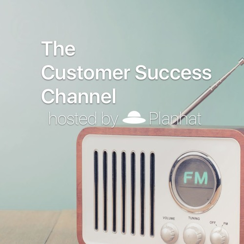 The Customer Success Channel hosted by Planhat's avatar