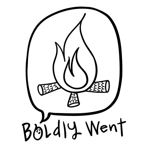 Boldly Went Podcast's avatar