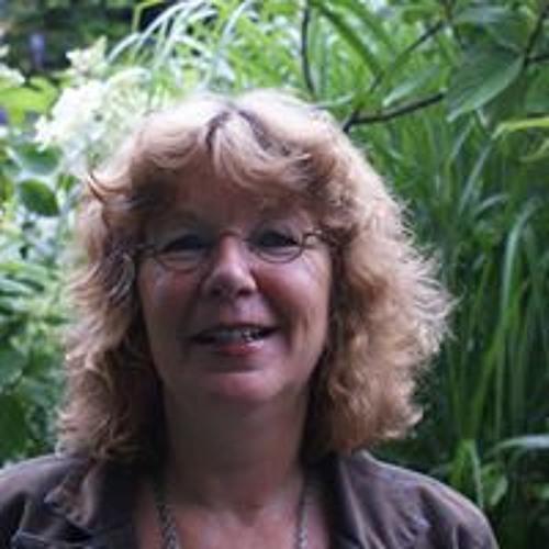 Jetty Kuiper's avatar