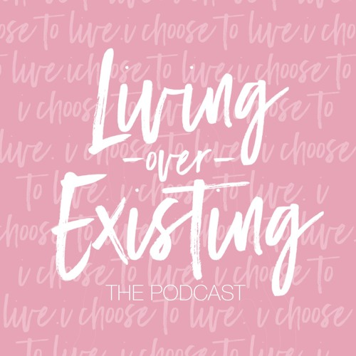 Living Over Existing's avatar