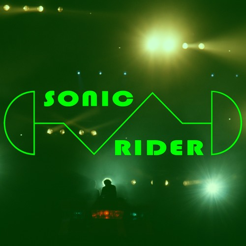 SONICrider's avatar