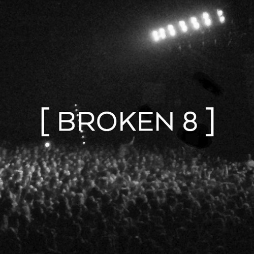 Broken 8 Records's avatar