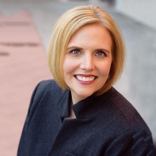 Tanya Jordan's avatar