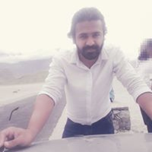 Luqman Hameed's avatar