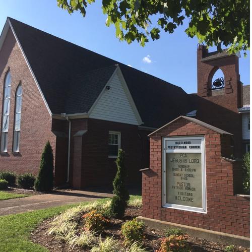 Hazelwood Presbyterian Church (PCA)'s avatar