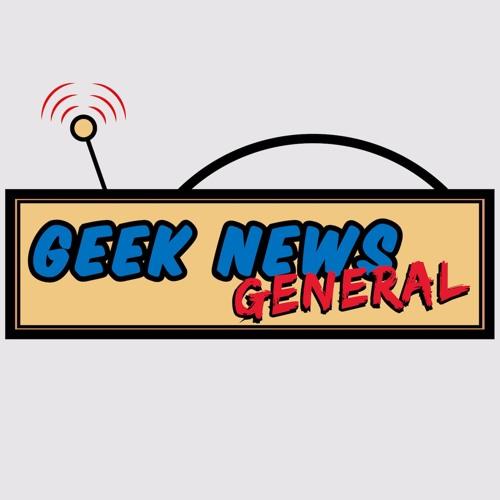 Geek News General's avatar