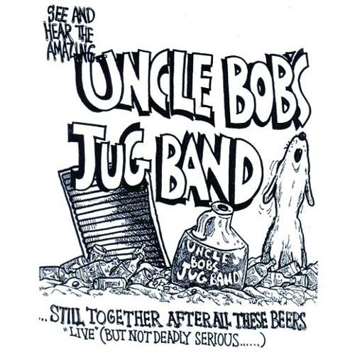 Uncle Bob's Jug Band's avatar