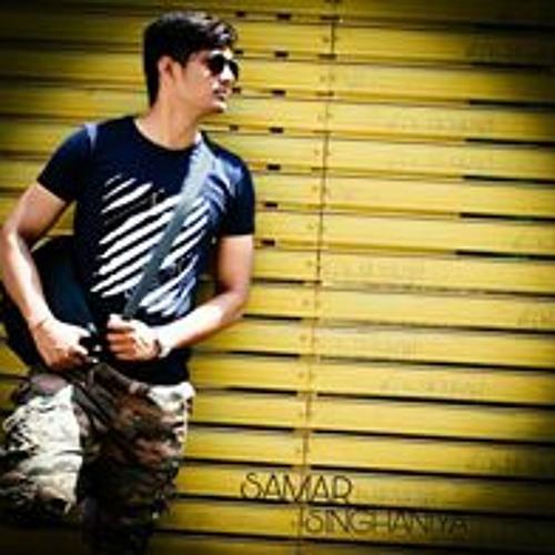 Samar Singhaniya's avatar