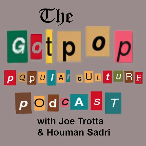 The GotPop Popular Culture Podcast's avatar