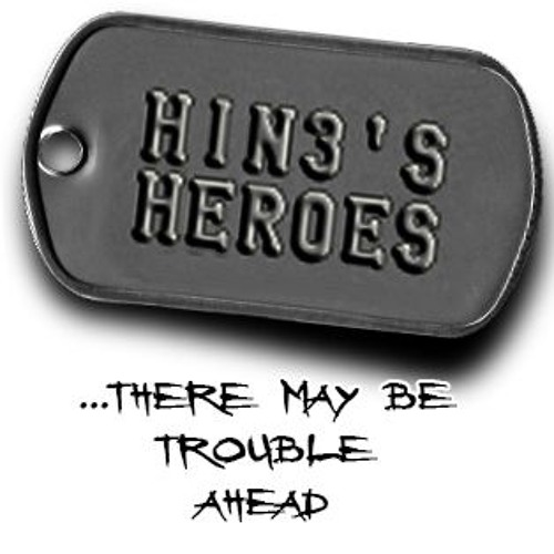 Hin3s Heroes's avatar