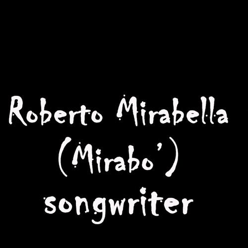 roberto mirabella ( mirabò)'s avatar