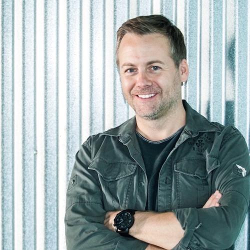 Sven Martin's avatar
