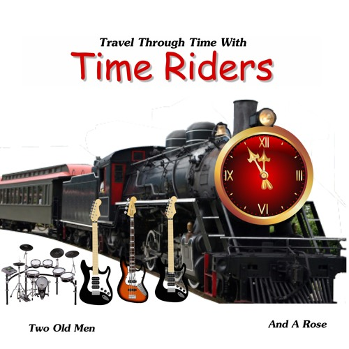 Time Riders RI's avatar