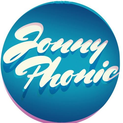 jonnyphonic's avatar