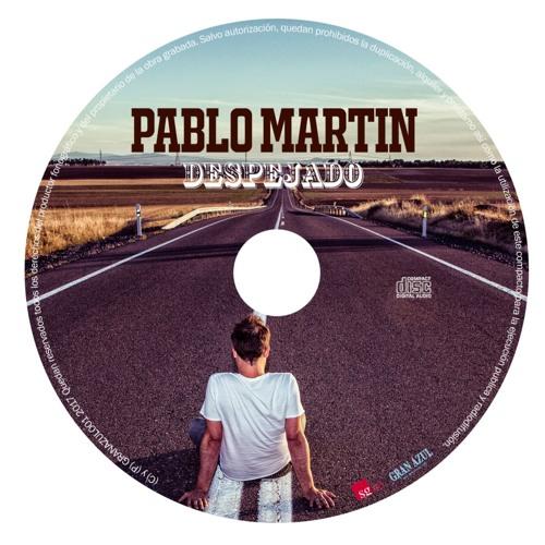 Pablo Martín's avatar