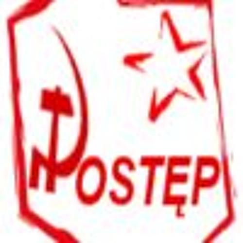 POSTEP.ORG's avatar