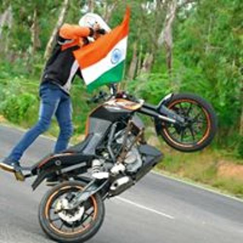Vinayak Patil's avatar