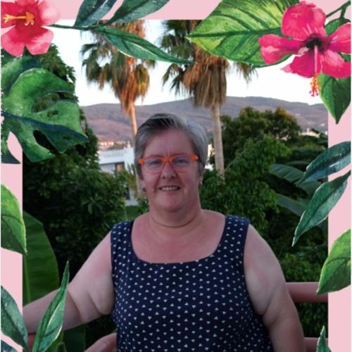 Lind@ (van Veghel)'s avatar