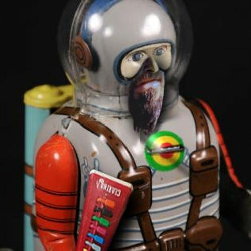 Unityman Melodica Robot's avatar
