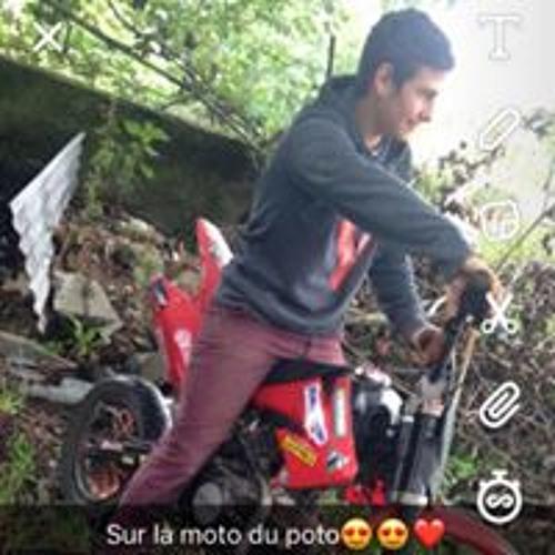Guillaume Assenmacker's avatar