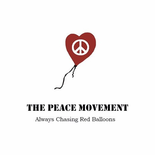 THE PEACE MOVEMENT Liverpool's avatar