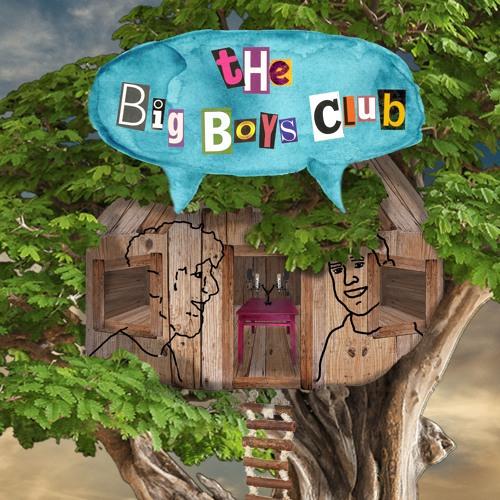 Big Boys Club Podcast's avatar