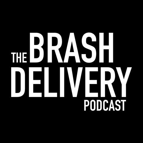 The Brash Delivery's avatar