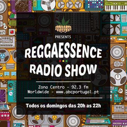 ReggaEssence Radio Show's avatar