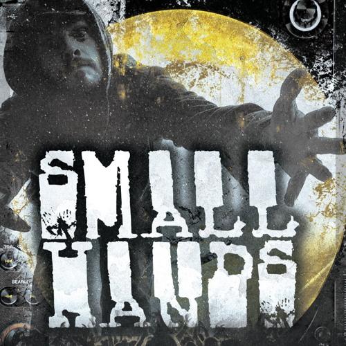 SmallHandedBandit's avatar