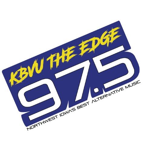 KBVU 97.5 The Edge's avatar