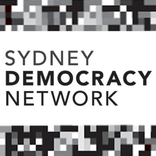 Sydney Democracy Network's avatar