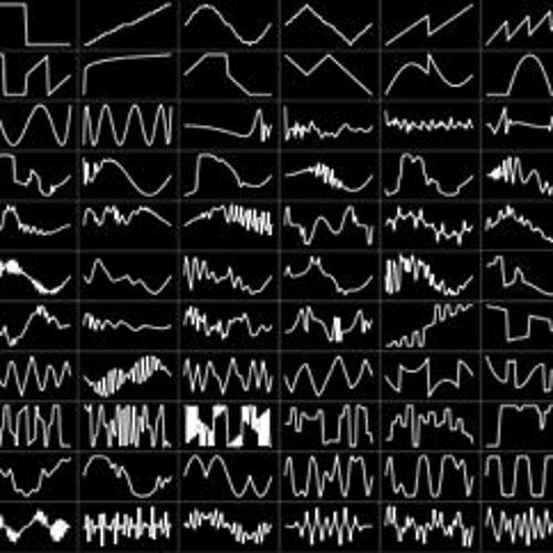 Electronic Freak's avatar