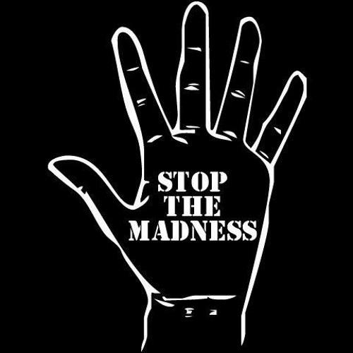 StopdaMADNESS's avatar