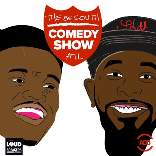 Live From The Minneapolis Comedy Festival W DC Young Fly Karlous Miller  Chico Bean | Ep. 190