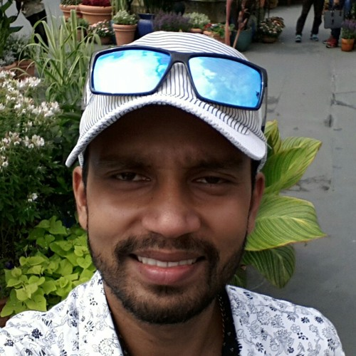 Geeth's avatar