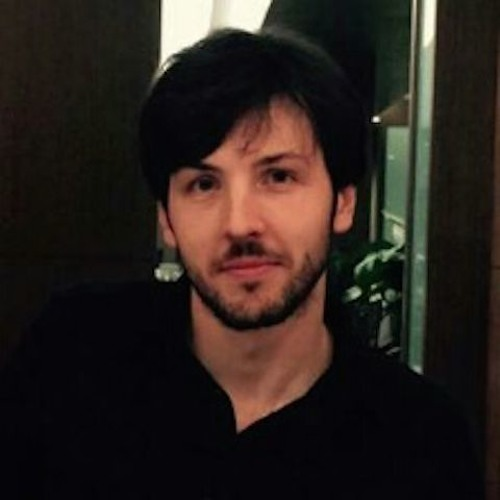 Gareth Wood's avatar