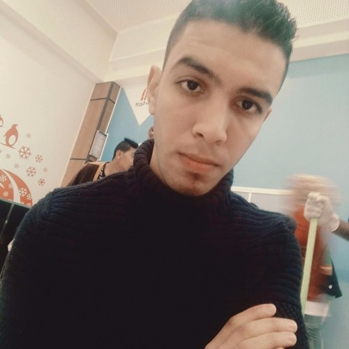 Muhammad Zahran's avatar