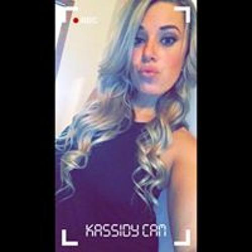 Kassidy Lynn Forbus's avatar