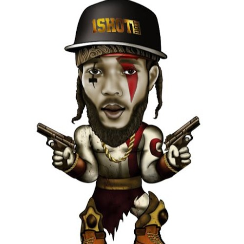 1SHOT   (DOT)'s avatar