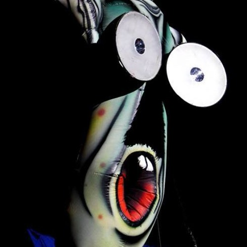 Baronger Lewis's avatar
