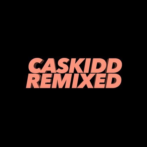 CassKidd Remixed's avatar