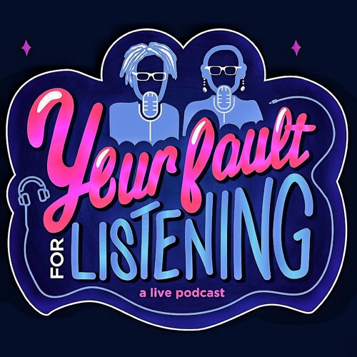 Your Fault For Listening's avatar