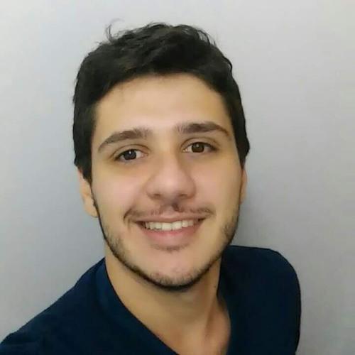 Felipe Silva's avatar
