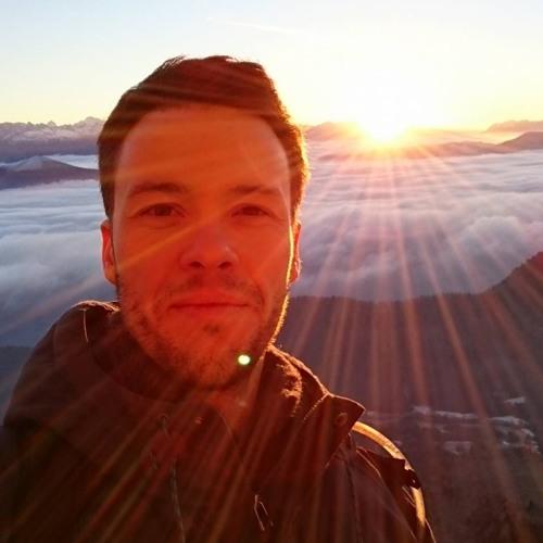 Dustin K's avatar