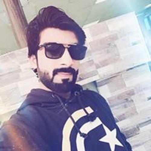 Mughira Amir's avatar