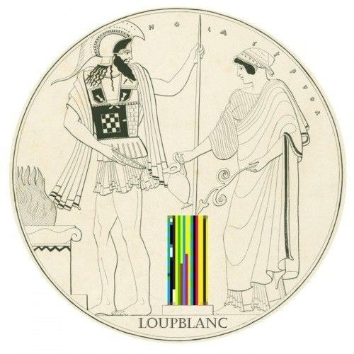 LoupBlanc Recordings's avatar