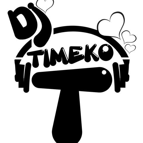 DJ Timeko T's avatar