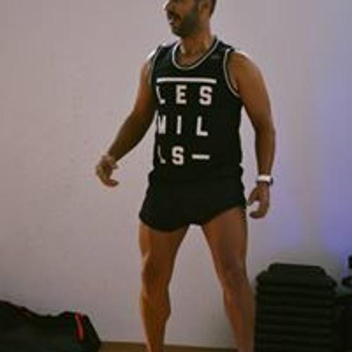 Venancio Lorenzo's avatar